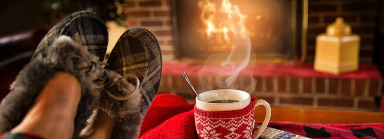 5 ways to keep you and your money warm this winter